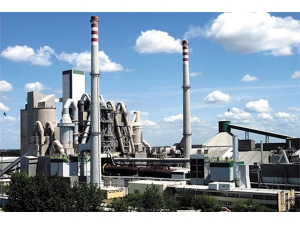 1000 t/d Cement Production Line
