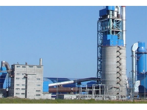 1500 t/d Cement Production Line