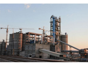 3000 t/d Cement Production Line